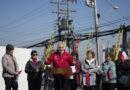 """Presidente Piñera promulga ley que obliga a retirar cables en desuso: """"Tendremos ciudades más hermosas, más humanas, más gratas, más seguras"""""""