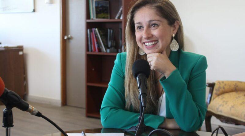 Columna  Paulina Concha Ferrada  Seremi de las Culturas, las Artes y el Patrimonio Región de Los Lagos Resumen Primer Semestre de Gestión 2020